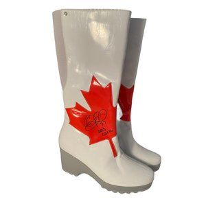 Rockport Canada Boot size 6 limited edition